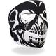 Puff Ink Skull Face Mask - FMA1028
