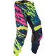 Hi-Vis/Blue/Pink Relapse Kinetic Mesh Pants