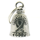 Support Our Troops Ride Bell - BEA1033