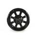 Black Front/Rear 420 X  Wheel - 0230-0843