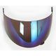Iridium Blue GM38/GM69 Single Lens Shield - G999304R