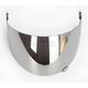 Silver Iridium GM38/GM69 Single Lens Shield - G999303R