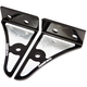 Night Series Hood Latch Support Kit - HLST-N