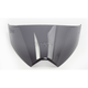 Dark Smoke OEM Replacement Face Shield for OHM Helmets - 03-010