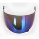 Iridium Blue MD04 Single Lens Shield - G999544