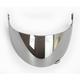 Silver Iridium MD04 Single Lens Shield - G999543