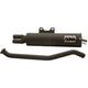 Utility Series RCM II Slip On Exhaust - 051-8700