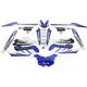 Pro Team Series PTS3 Graphics Kit - 31130