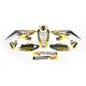 Pro Team Series PTS3 Graphics Kit - 41059
