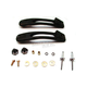 Hood Tie Down Strap Kit - SM-12200