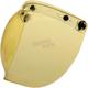 Amber Bubble Shield - 0130-0668