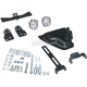 Solo Seat Mounting Kit - H2398