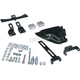 Solo Seat Mounting Kit - H2399