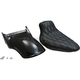 Smooth Rear Fender Kit w/Diamond Stitch Seat - H3517