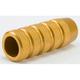 Gold Knurled Shift Peg - R-PT220-KN6