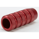 Red Knurled Shift Peg - R-PT220-KN7
