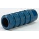 Blue Knurled Shift Peg - R-PT220-KN8