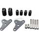 Passenger Peg Relocation Kit - H4014