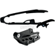 Black Chain Guide and Slider Set - 2630760001