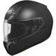 Matte Black RF-SR Helmet