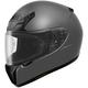 Matte Deep Gray RF-SR Helmet