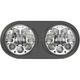 Chrome 5 3/4 in. LED Adaptive Headlight - 0553701