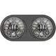 Black 5 3/4 in. LED Adaptive Headlight - 0553691