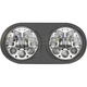 Chrome 5 3/4 in. LED Headlight - 0553961