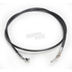 Black Pearl XR Stainless Hydraulic Clutch Line - SBC0105-74