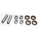 Lower A-Arm Bearing & Seal Kit - 0430-0944