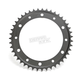 Induction Hardened Black Zinc Finished Rear Sprocket - JTR1340.43ZB