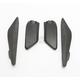 Optional Vent Plug Kit for Rise Helmet - 0133-0991
