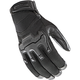 Black Eclipse Gloves
