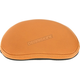 Brown Smooth Sissy Bar Pad - 0822-0316