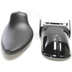 Ribbed Rear Fender Kit w/Smooth Seat - H3524