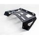Black Expandable Trunk-Mounted Luggage Rack - CA040BK