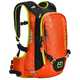 Crazy Orange Avalanche Base 20 ABS Backpack - 45012 00102