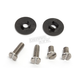 Side Screws and Gaskets for OHM Helmets - 03-109