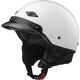 Pearl White Bagger 568 Helmet