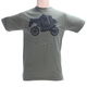 Olive Pack Mule T-Shirt