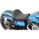 Black Solo Seat - 0803-0555