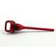 Red Engine Oil Dipstick - 24-216