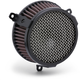 Black Plain-Style Air Cleaner Kit  - 606-101-03B