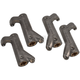 Forged Roller Rocker Arm Kit (1.725:1 Ratio) - 900-4098A