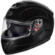Black Atom SV Modular Helmet