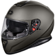 Matte Titanium Thunder 3 SV Helmet