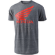 Heather Gray Honda Wing T-Shirt