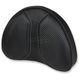 Half-Moon Sissy Bar Pad for Saddlemen Dominator Seats - 051342