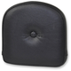 6-1/2 in. Gravestone Sissy Bar Pad for Saddlemen Explorer-RS Seats - 0408RS