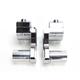 Machined Aluminum 3 in. Patriot Series Pivoting Riser - 4R-P3RX-M